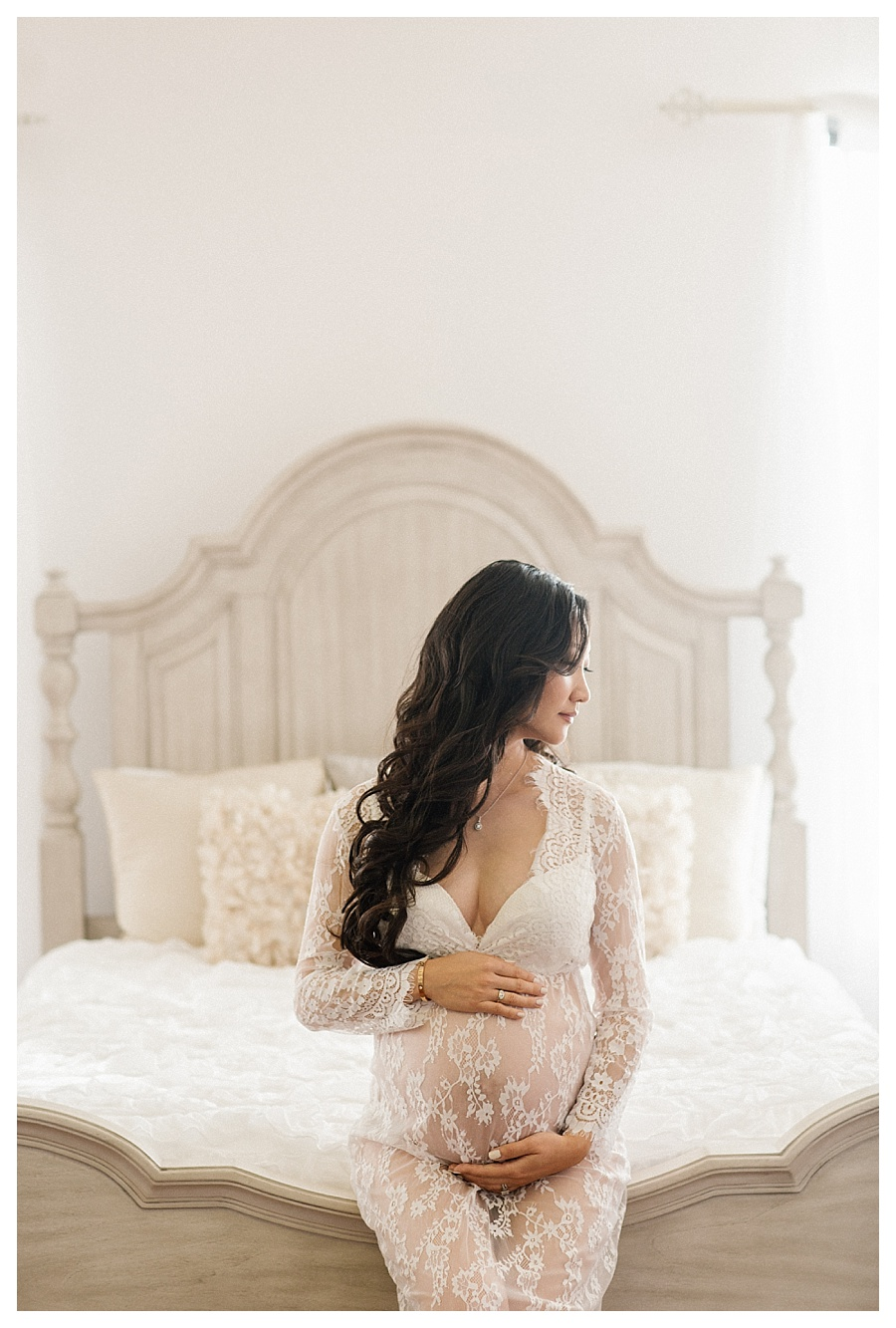 boudoir maternity photo shoot at the loft photo studio for rent santa clara ca_0162.jpg