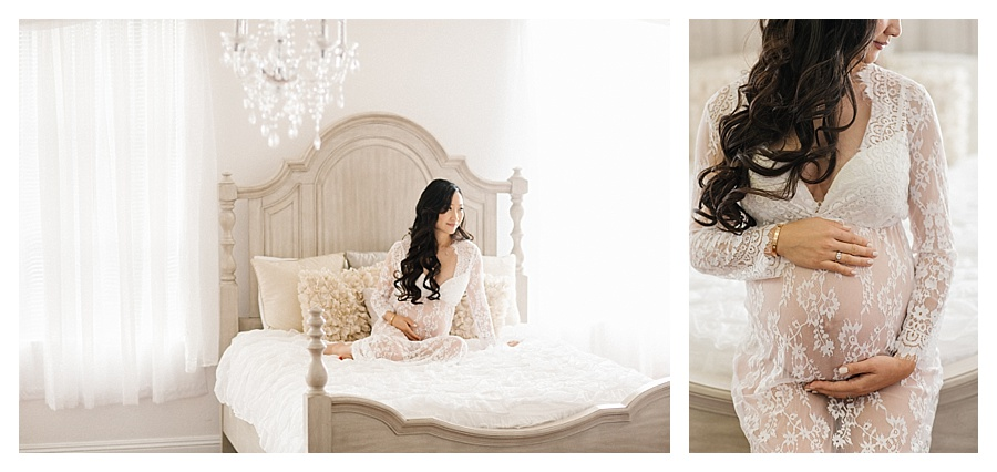 boudoir maternity photo shoot at the loft photo studio for rent santa clara ca_0163.jpg