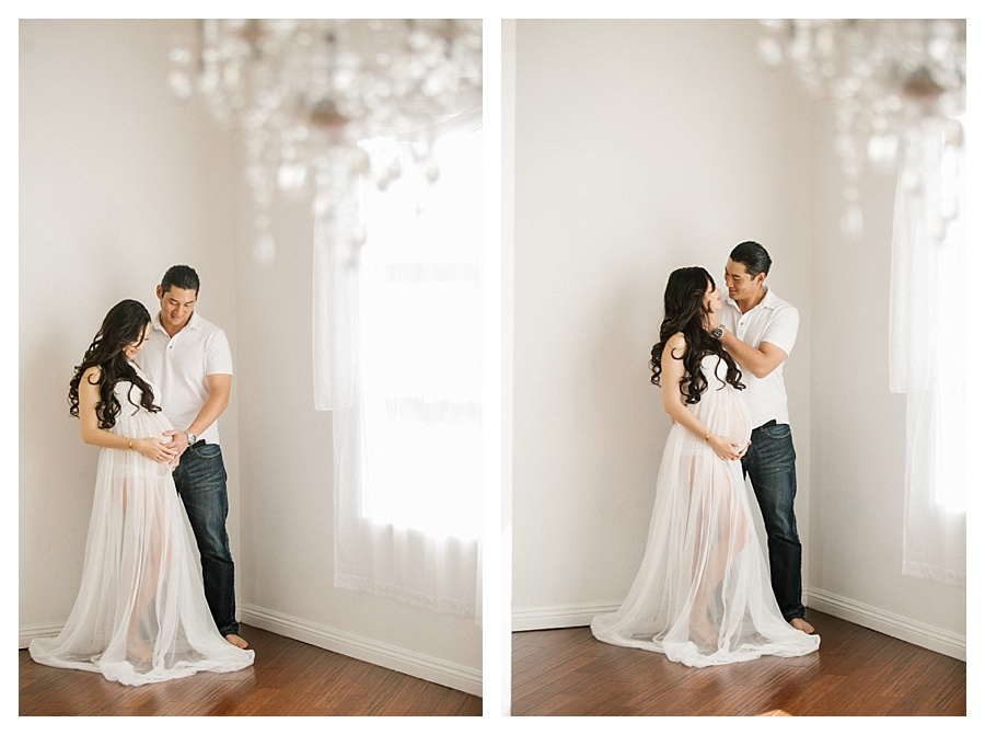 boudoir maternity photo shoot at the loft photo studio for rent santa clara ca_0168.jpg